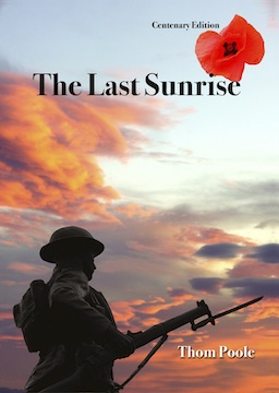 Cover of The Last Sunrise